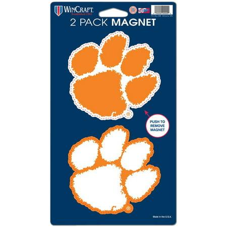 Clemson Magnet - Clemson Tigers WinCraft 5