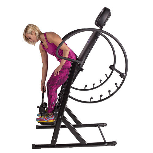 Pro Max Inversion Table