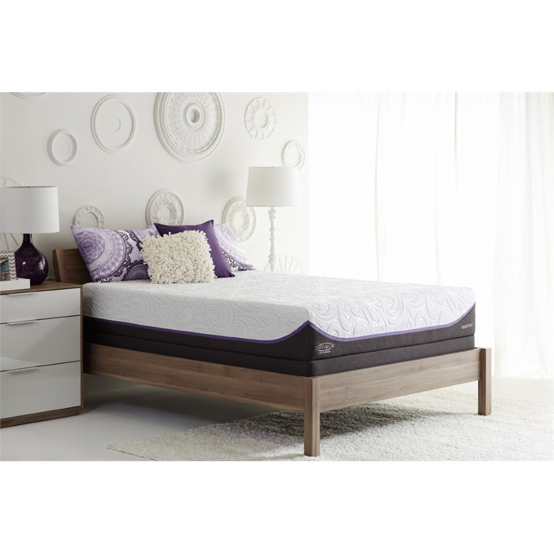 Sealy Posturepedic Optimum Inspiration Plush King Mattres...
