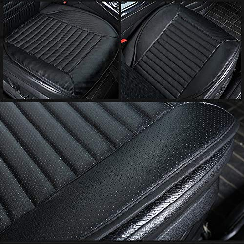 Vehicle Front and Back Seats in Hot Summer 12V Seat Covers Automotive Universal Fit Full Size Seat Cushion Ventilate Breathable Air Flow with Holes for Driver Seat Big Ant Cooling Car Seat Cushion