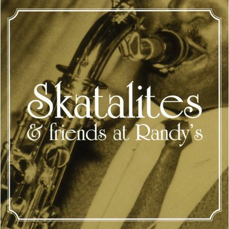 A typically excellent reissue by Heartbeat, Rounder Records' reggae-and-Caribbean imprint, 1998's SKATALITES AND FRIENDS AT RANDY'S is a fascinating collection of rare tracks recorded at the legendary Randy's Studio in Kingston, Jamaica in the mid '60s. A