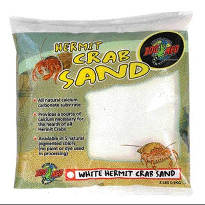 Hermit Crabs And (Zoo Med Hermit Crab Sand)