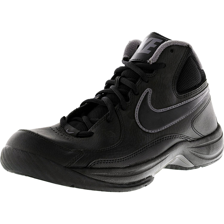 Nike Men's 511372 010 High-Top Basketball Shoe - 6M