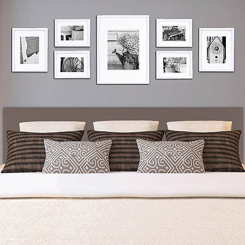 Pinnacle Gallery Perfect 7-Piece Frame Kit