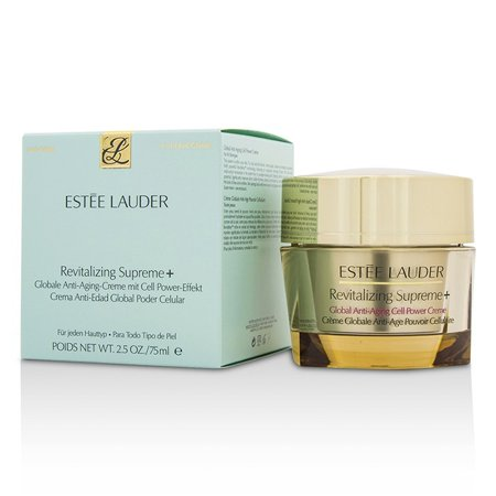 Estee Lauder Revitalizing Supreme Global Anti Aging Cell Power Creme 75ml 2 5oz Com
