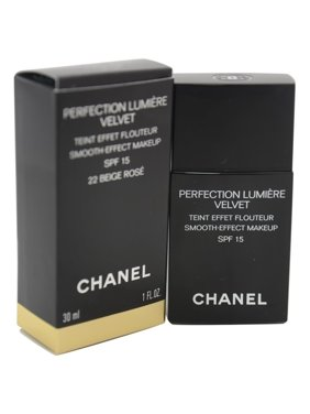 Chanel Perfection Lumiere Velvet SPF 15 - # 22 Beige Rose 1 oz Foundation