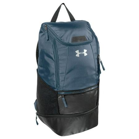 Under Armour Striker Soccer Volleyball Basketball Backpack Bag - Walmart.com 19d16500c7310