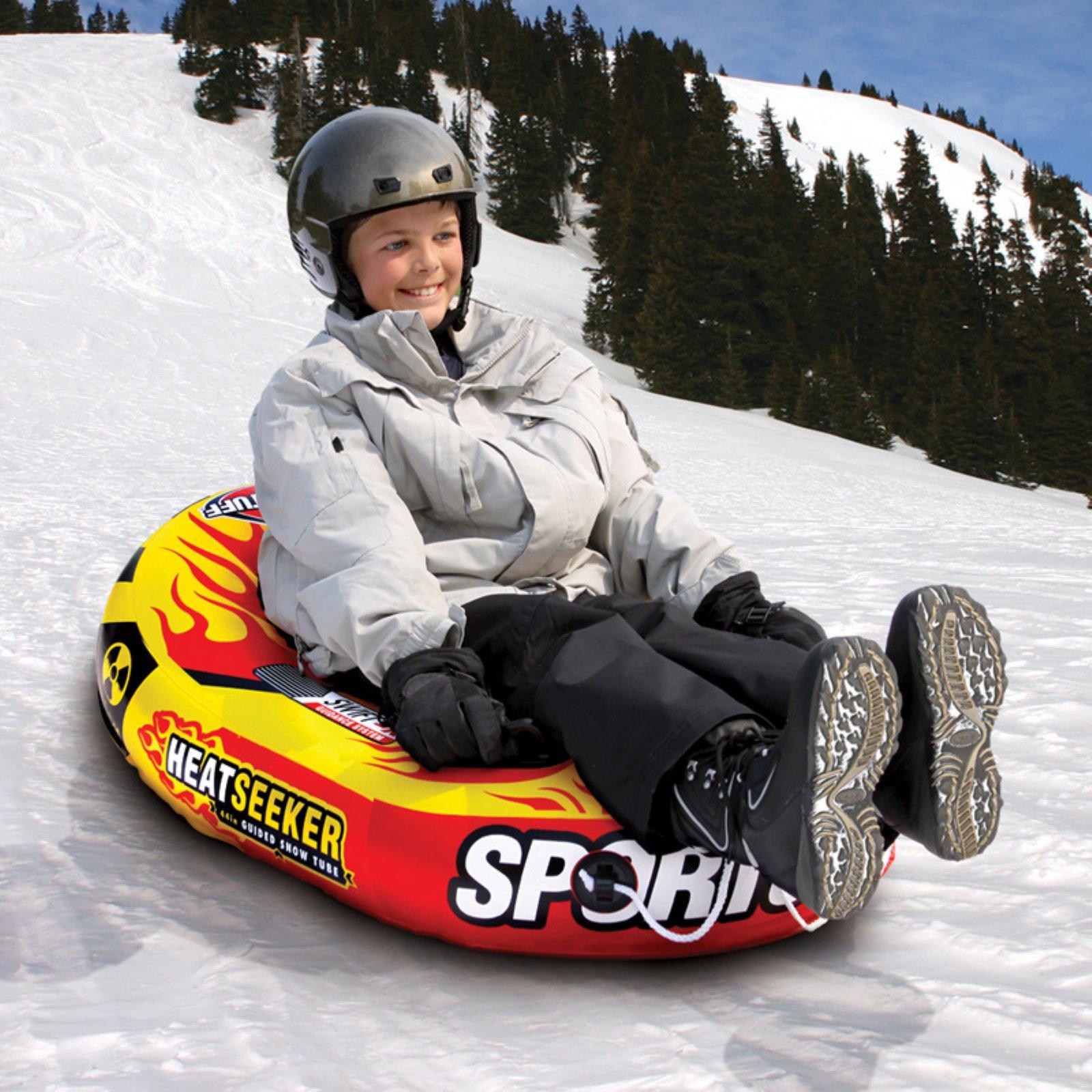 Sportsstuff Heatseeker Inflatable Snow Tube