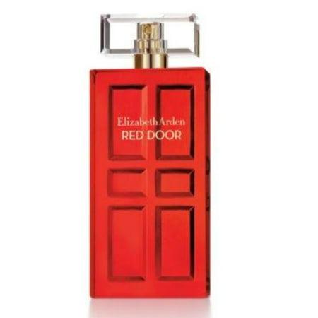 Elizabeth Arden Red Door Natural Eau De Toilette Spray, 1.7 Oz