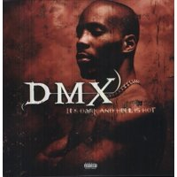 DMX - It's Dark and Hell Is Hot - Vinyl (explicit)