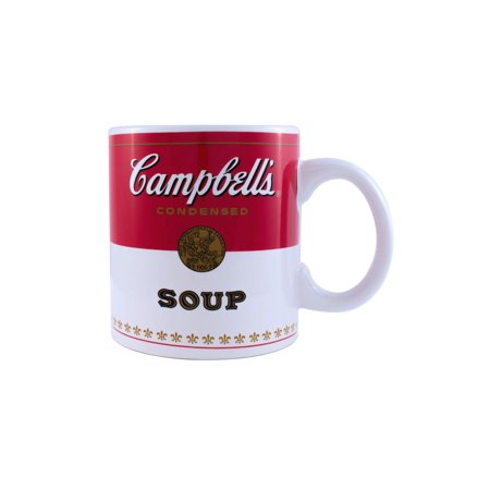 Campbell's Soup 20 oz Jumbo Ceramic Mug ()
