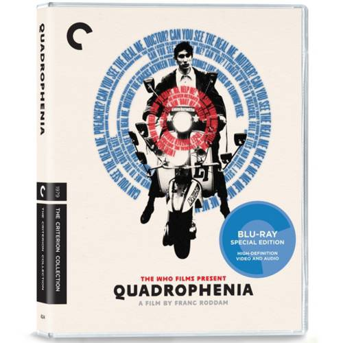 Quadrophenia (Blu-ray) (Widescreen)