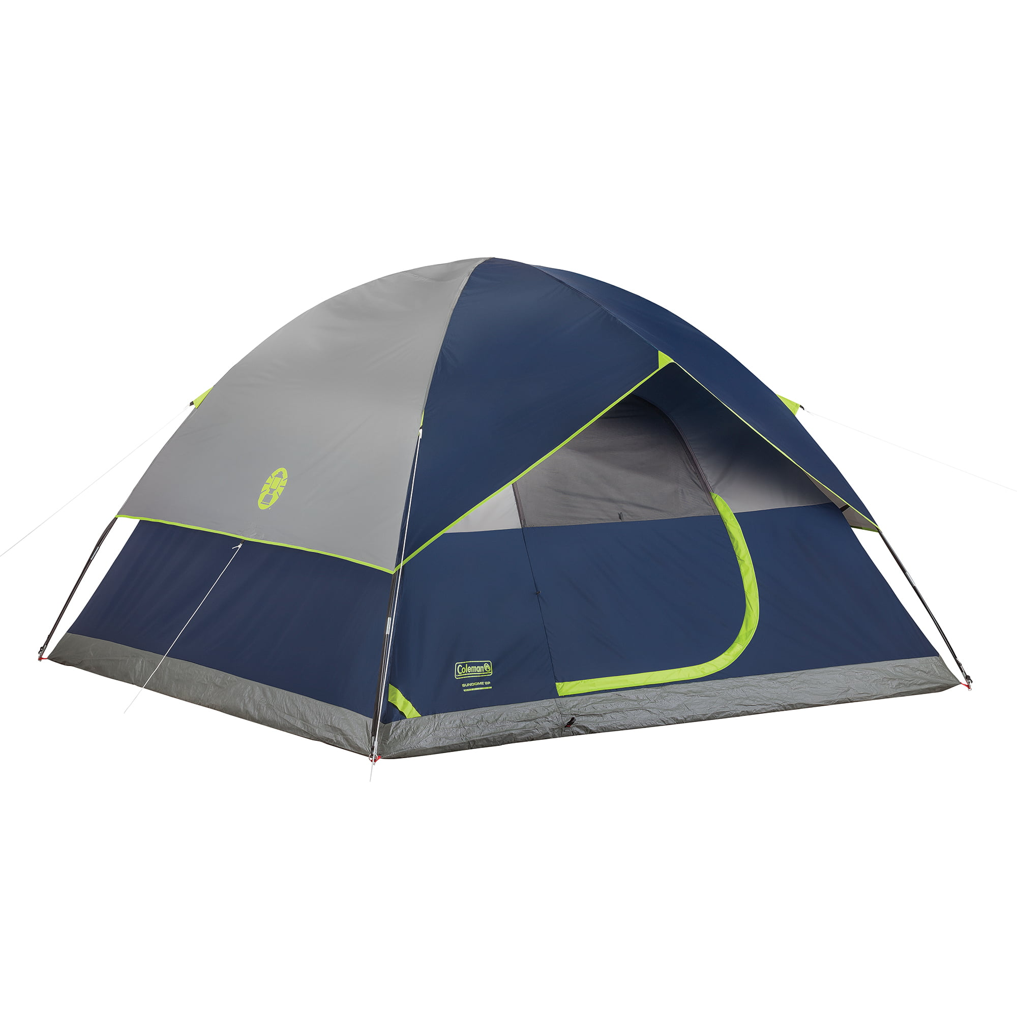Coleman Sundome 6-Person Dome Tent by COLEMAN