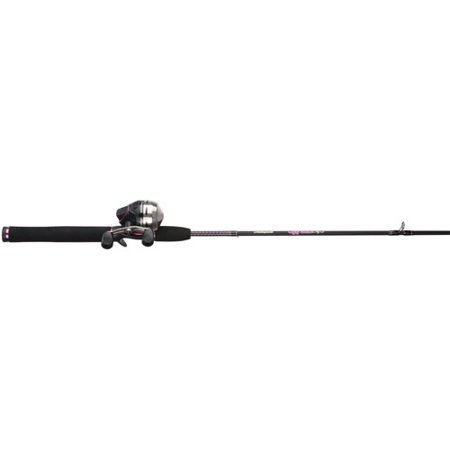 Shakespeare ugly stik gx2 ladies 39 spinning combo for Best walmart fishing combo