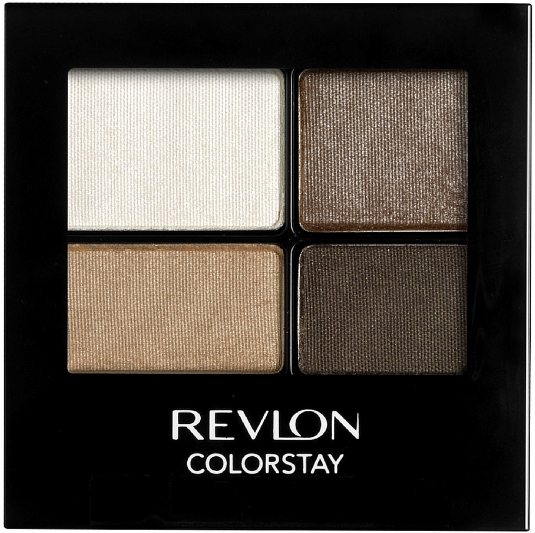 Revlon ColorStay 16 Hour Eye Shadow, Moonlit [555] 0.16 oz (Pack of 3)