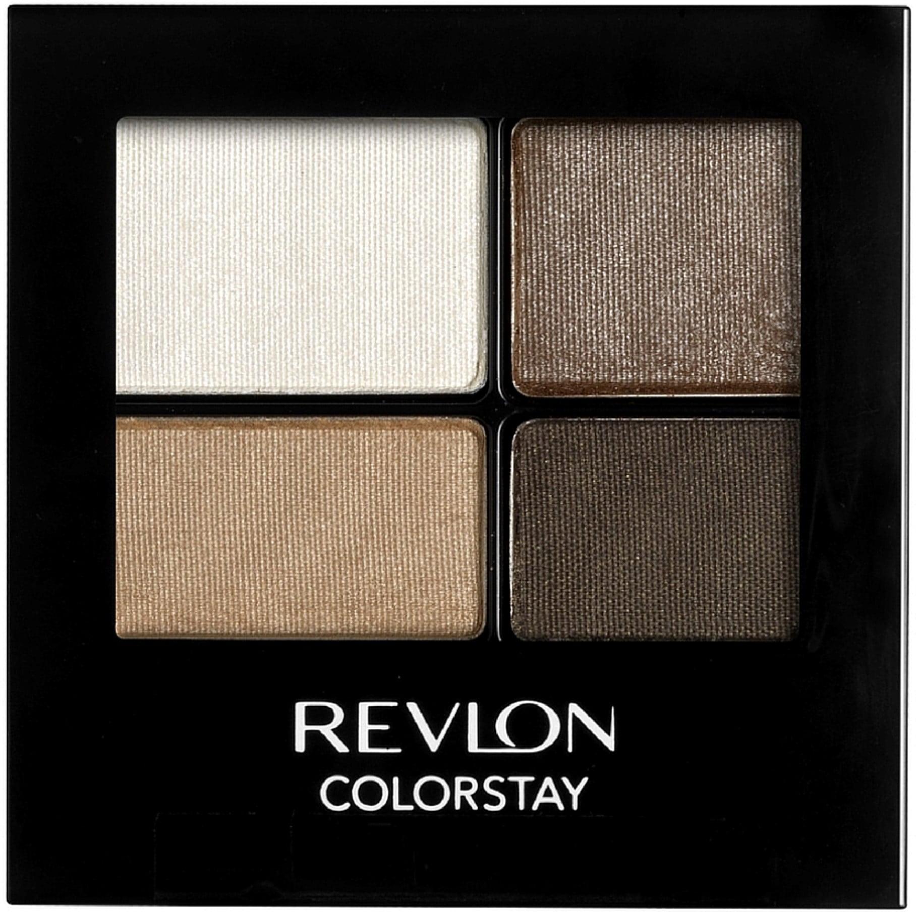 Revlon ColorStay 16 Hour Eye Shadow, Moonlit [555] 0.16 oz