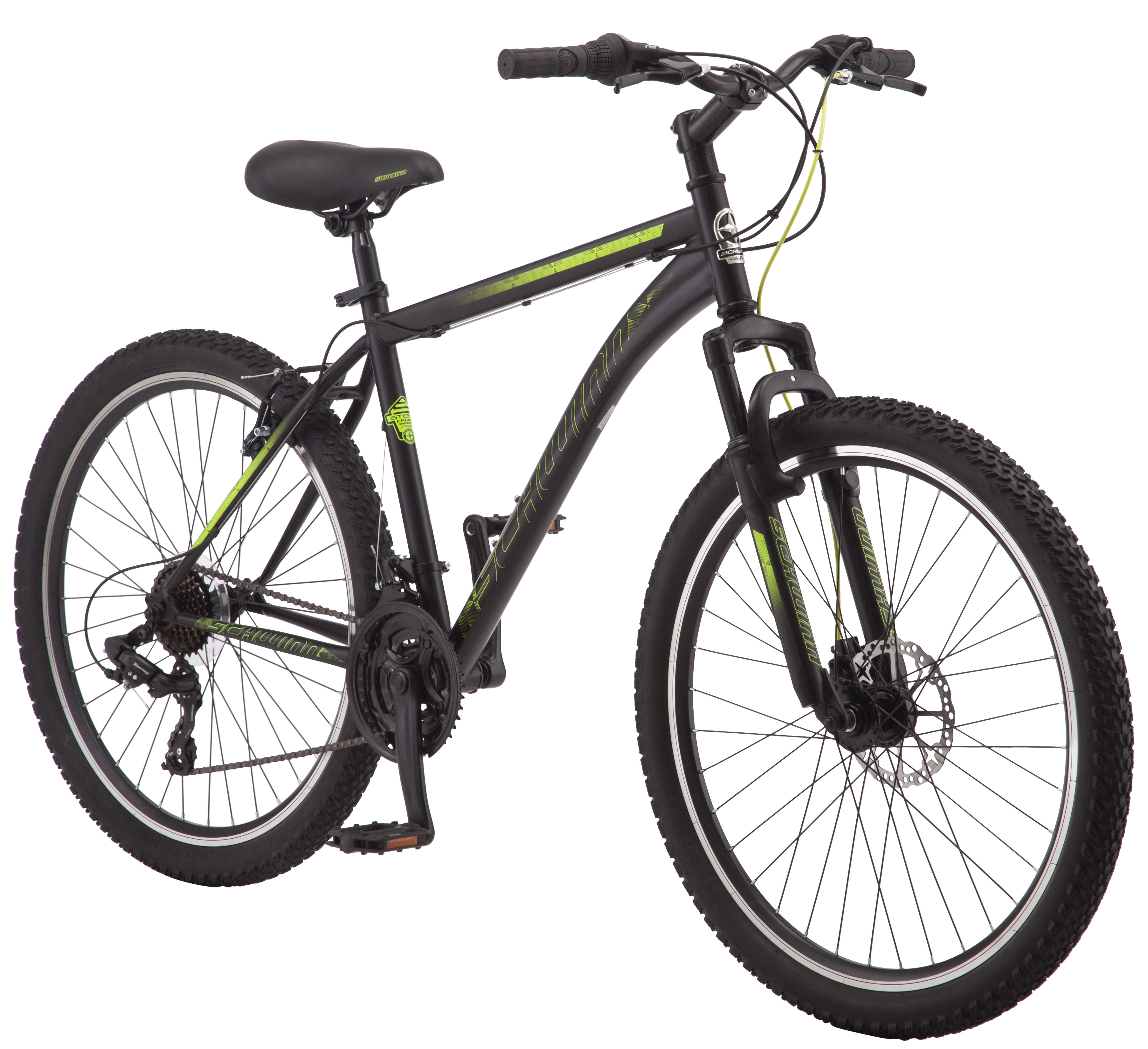 "Click here to buy 26"" Mens Schwinn Sidewinder Bike by Pacific Cycle."