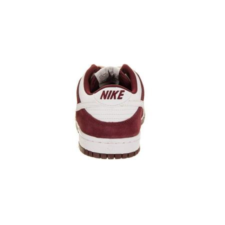 premium selection 6f658 e28d8 Nike Kids Dunk Low (GS) Skate Shoe - image 1 of 5 ...