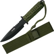 Army Survivor Knife