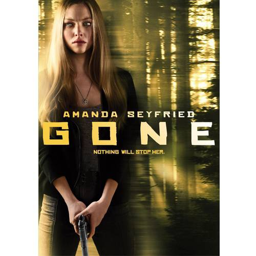 Gone (With INSTAWATCH) (Widescreen)