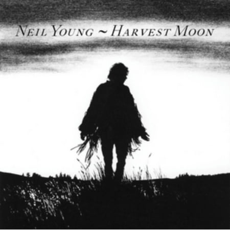 Neil Young - Harvest Moon - Vinyl ()
