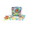 Playgro Music On The Move 10-Piece Gift Pack