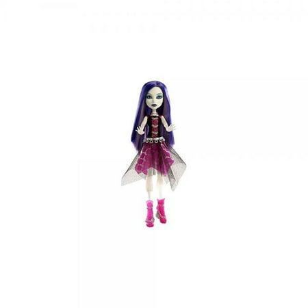 Monster High It's Alive Spectra Vondergeist Doll - Monster High Spectra Vondergeist Dress Up