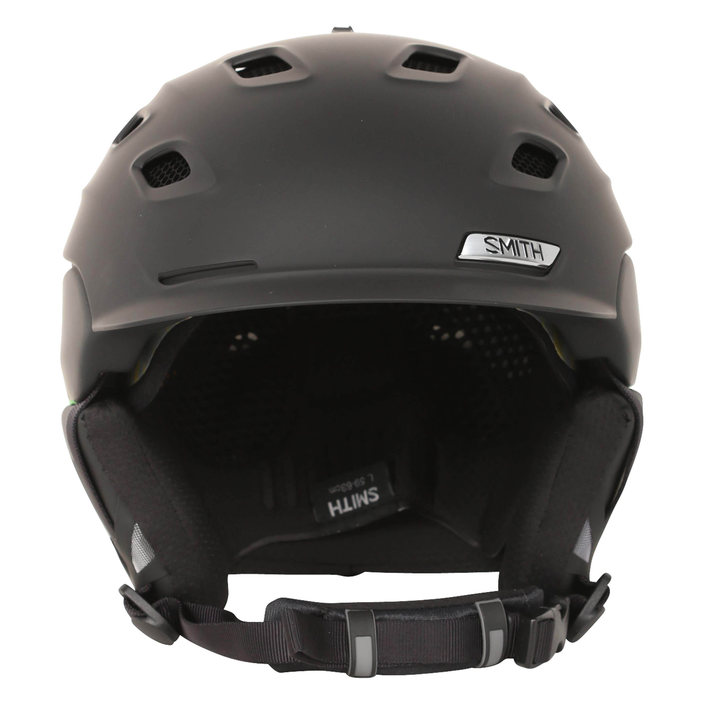 Smith Optics Vantage Matte Black Split MIPS Ski Snowboard Helmet by Smith Optics