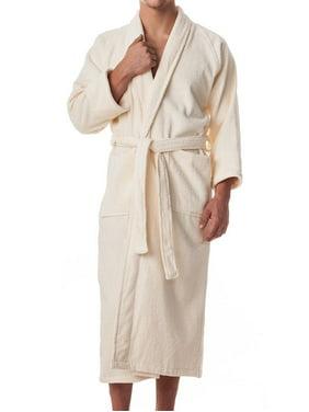 Product Image Regency Men s 100% Long Staple Cotton Men s Terry Cloth Robe 87c54536a