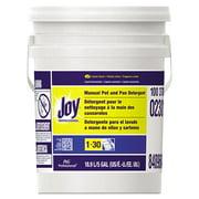 Joy Dishwashing Liquid, Lemon, Five Gallon Pail - PGC02301