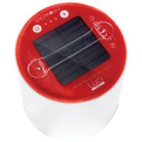 MPOWERD 1005-005-001-002 Luci EMRG 3-in-1 Emergency Inflatable Solar Light