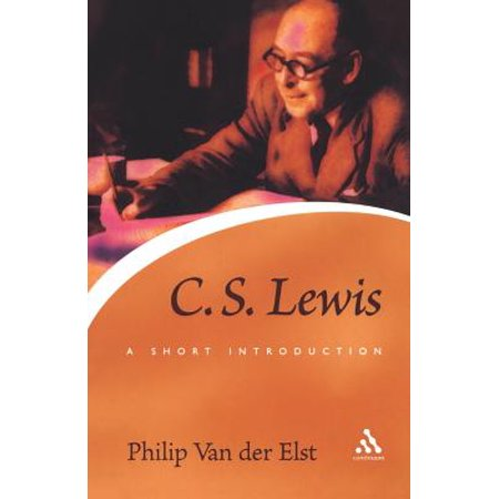 C.S. Lewis: A Short Introduction by