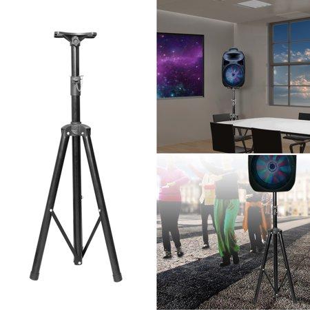 - GPCT [Universal] Speaker Stand Tripod (Adjustable / Corrosion Resistant / Heavy Duty)