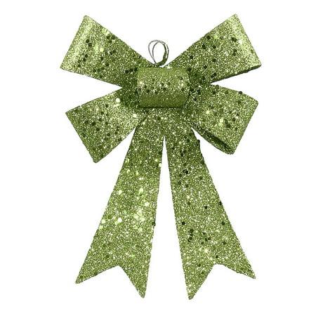 Bow Christmas Ornament (Vickerman 7