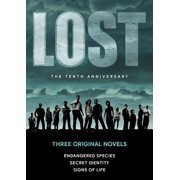 Lost: the Novels - eBook