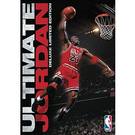 Ultimate Jordan (DVD) (Best Beaches In Jordan)
