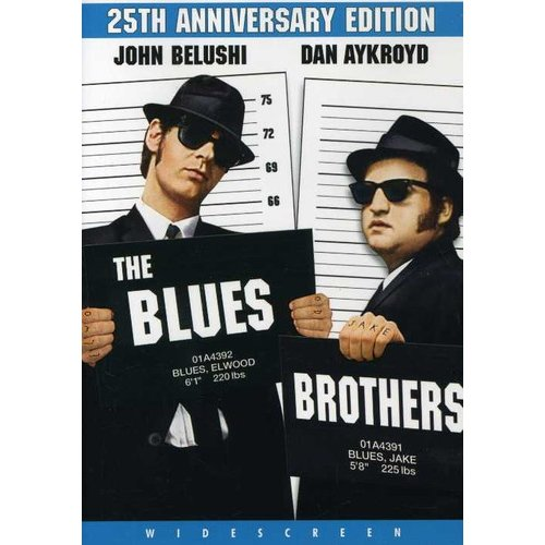 The Blues Brothers (25th Anniversary Edition) (Widescreen)