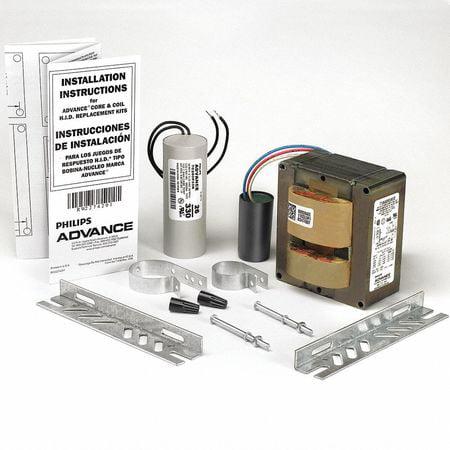 "3-15/16"" HID Ballast Kit, Philips Advance, 71A5570-001D"