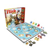 Risk Game Junior Edition, Strategy Game, For Kids Ages 5 and Up