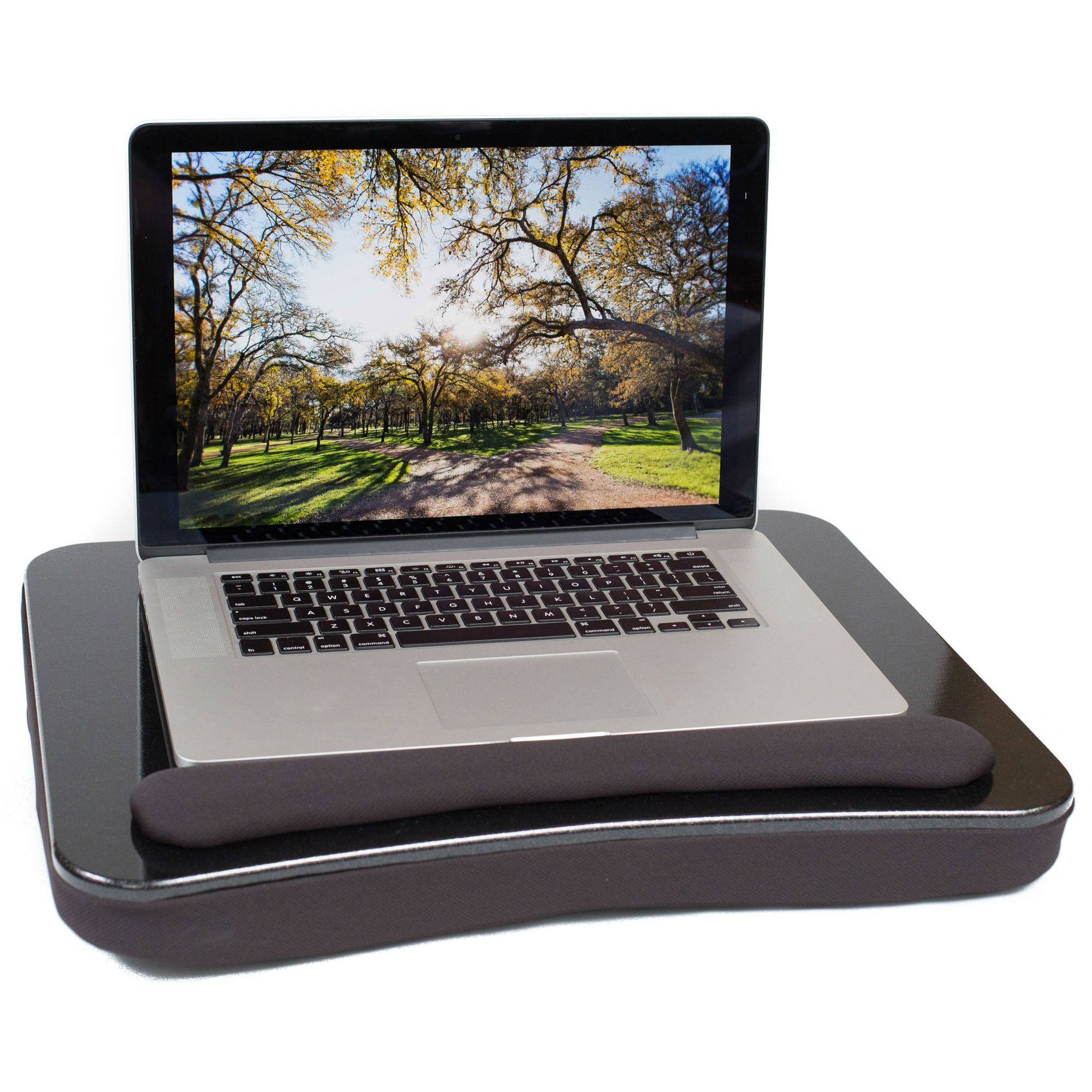 Sofia   Sam All-Purpose Lap Desk, Black