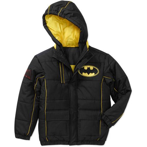 Boys' License Character Hoodie Jacket
