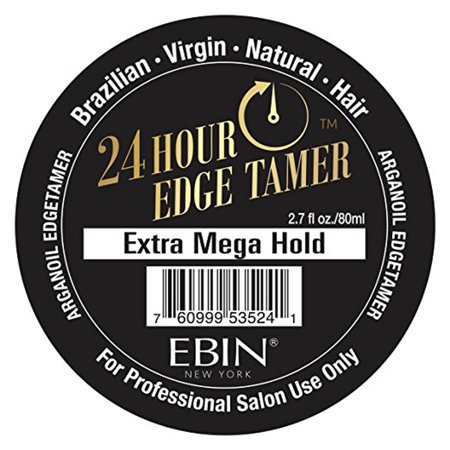 Ebin New York 24 Hour Edge Tamer Extra Mega Hold 2.7oz