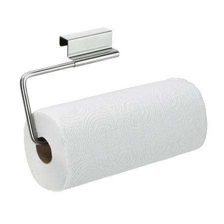 Youcopia Over The Cabinet Door Paper Towel Roll Holder