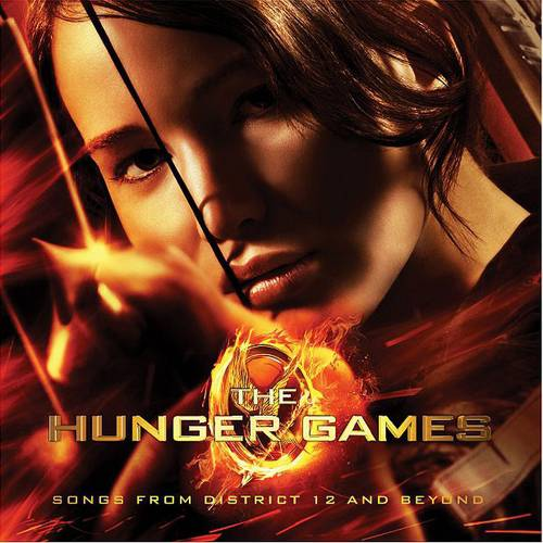 The Hunger Games: Songs From District 12 And Beyond Soundtrack (Deluxe Edition)