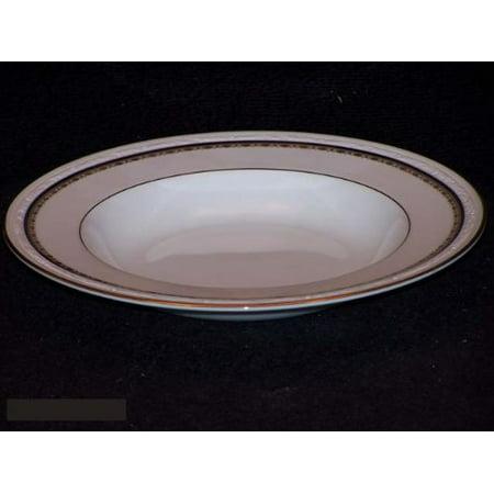 Soup Noritake China (Newburg #4092 Soup Bowls, Dimensions: 8 3/4 Dia 1 3/8 Deep By Noritake )