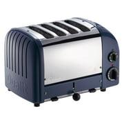 Dualit 4 Slice NewGen Toaster Lavender Blue