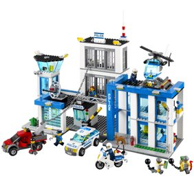 LEGO Block Sets