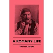 A Romany Life - eBook