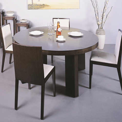 Hokku Designs Omega Dining Table by