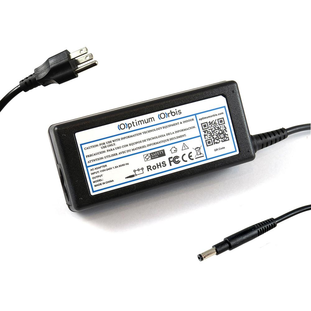 Ac Adapter for Hp Pavilion Sleekbook 15-b150us 15-b167ca 15-b168ca